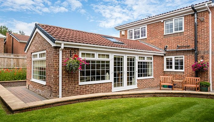 Home Extensions in Hampshire